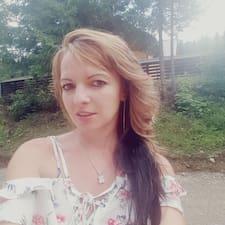 Профиль пользователя Nadia Margareta