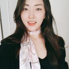 Nutzerprofil von Hyojung