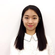 Profil korisnika Mingxuan
