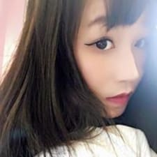Profil utilisateur de 蓓