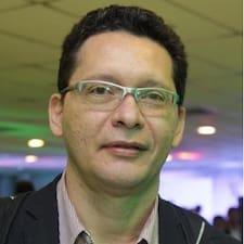 โพรไฟล์ผู้ใช้ Isaias