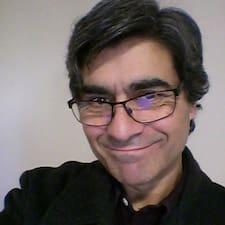 โพรไฟล์ผู้ใช้ Juan José