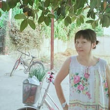Gukmee User Profile