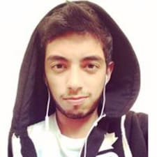 Profil utilisateur de Andres