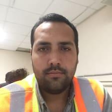 Kevin Joel User Profile
