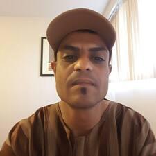 Abdulhamid User Profile