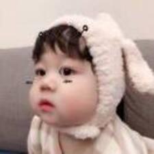 Perfil do usuário de 啊嘞cium