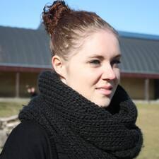 Profil utilisateur de Mette Bille