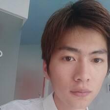 冯华荫 User Profile