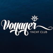 Nutzerprofil von Voyager Yacht Club