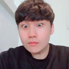 동석님의 사용자 프로필