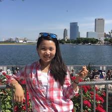 Profilo utente di Yurong