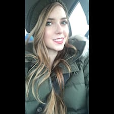 Allyssa User Profile