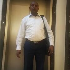 Jean Bosco User Profile