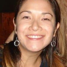 Paula Ayako User Profile