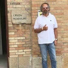Massimo Brukerprofil