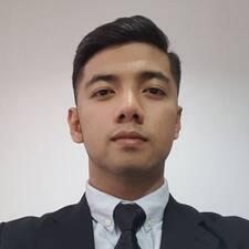 Dion User Profile