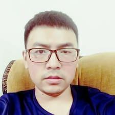 靓 User Profile