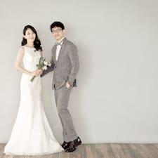 Nutzerprofil von Dohyoung