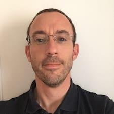 Mathieu Brukerprofil
