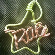 Profilo utente di Rae