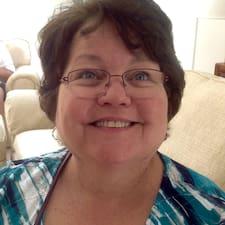 Gebruikersprofiel Mary Lou