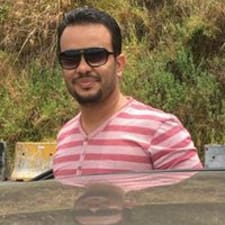 Profil utilisateur de Abdulhameed