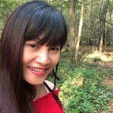 Vu felhasználói profilja