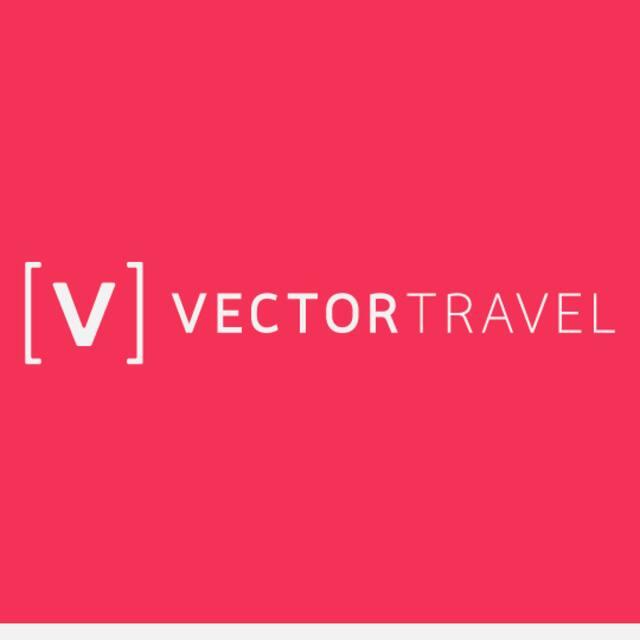 Gebruikersprofiel Vector Travel