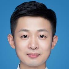 宇 User Profile