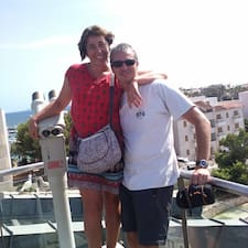 Richard & Laëtitia User Profile