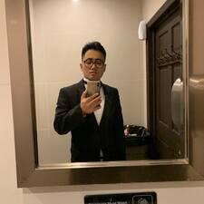 Yuxuan - Profil Użytkownika