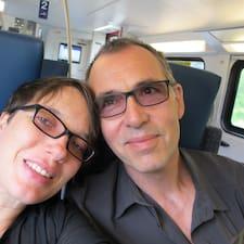 Kathrin& Michael Brukerprofil