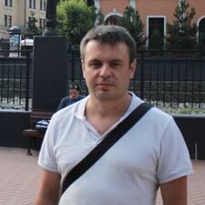 Виктор Kullanıcı Profili