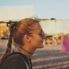 Profilo utente di May Nora