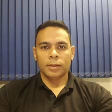 Jocélio User Profile