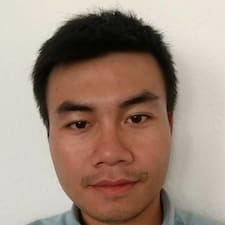 Duy Thanh User Profile