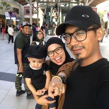 โพรไฟล์ผู้ใช้ Mohd