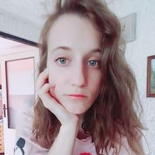 Profil utilisateur de Lehká