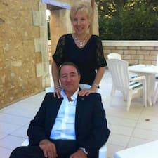 Profil utilisateur de Sylviane Et Alain