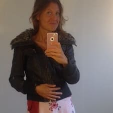 Helga Brukerprofil