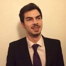 Dimitri Kullanıcı Profili