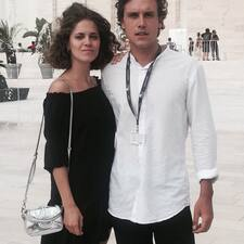 Alessio&Eleonora felhasználói profilja