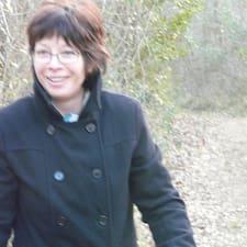 Marie-Therese - Profil Użytkownika