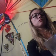 Paulina Andrea User Profile