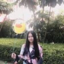 โพรไฟล์ผู้ใช้ Xxxhangjie