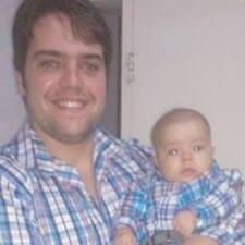 Profil korisnika Luis Francisco