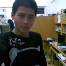 Profil korisnika 睿岩