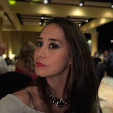 Paola的用戶個人資料
