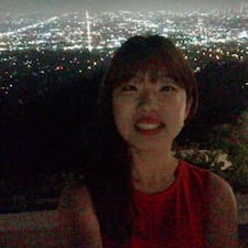 Profil utilisateur de 민정( Minnie)